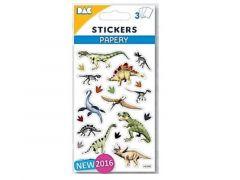 91 Sticker 145 038 Dino 3V