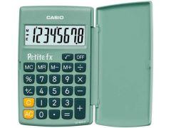 Casio Rekenmachine Kindermodel Kleine Fx Groen