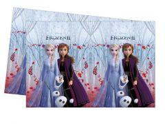 Frozen 2 Plastic Tafelkleed 120X180Cm