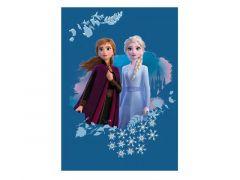 Frozen 2 Polar Fleece 100X140Cm