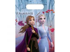 Frozen 2 Party Zakjes