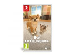 Nintendo Switch Little Friends Dogs & Cats