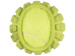Hs Rubber Drury Bal Tennis Groen 5.5Cm