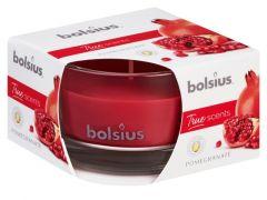 Geurglas 80/50 True Scents Pomegranate