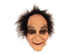 Masker Zwart Haar