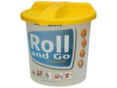 Sam Roll And Go