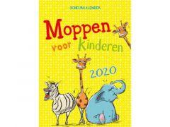 Moppen Voor Kinderen Scheurkalender 2020