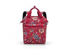 Allrounder R Paisley Ruby