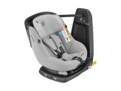 Maxi Cosi Axissfix Authentic Grey