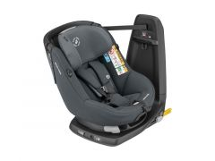 Maxi Cosi Axissfix Authentic Graphite