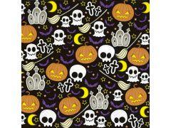 Servetten 33X33Cm 20St. Halloween Mix