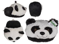 Voetverwarmer Panda 35Cm