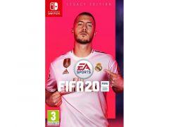 Ns Fifa 20 Legacy Edition
