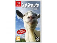 Ns Goat Simulator The Goaty Edition