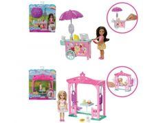 Barbie Chelsea Acy Assortiment Prijs Per Stuk