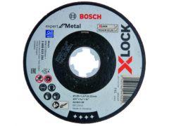 Xlk Dss Exp. Metal 125X1.6X22.23 Rech