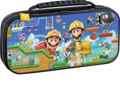 Nintendo Switch Deluxe Travel Case-Super Mario