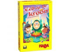 Spel Eed Op De Kroon