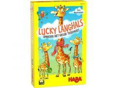 Spel Lucky Langhals