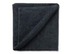 Kela Bath Towel Ladessa Granit Grey