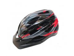 Helm Fusion 58-62Cm