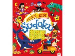Puzzelkids Sudoku