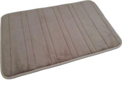 Montana Taupe Vertical Lines 50X80