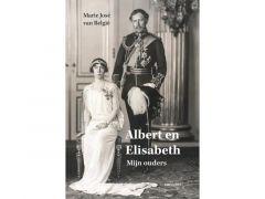 Albert En Elisabeth. Mijn Ouders