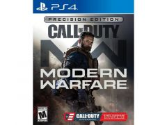 Ps4 Call Of Duty-Modern Warfare