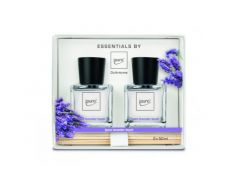 Essentials 2 X 50 Ml Lavender Touch
