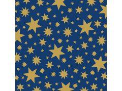Braun Beautiful Stars 33X33Cm