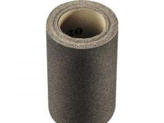 Alu-Oxyd- Schuurpap 115Mmx5M, K60, Op Ro
