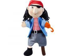 Handpop Piraat
