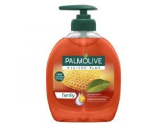 Palmolive 300Ml Handsoap Hygiene Plus Family