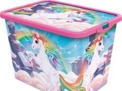 Unicorn Storage Click Box 23L