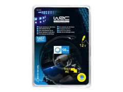 Wrc Led Lichtband 50Cm Blue