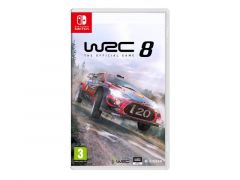 Nintendo Switch Wrc 8
