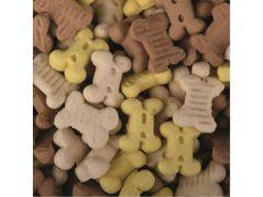 Koekjes Crunch Puppy Treats 1300 Gr