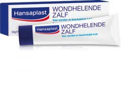Hansaplast Wondhelende Zalf 50Gr