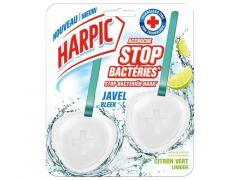Harpic Galet Stop Bacteria 2St