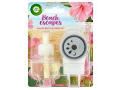 Airwick Elektrische Geurverspreider Beach Escapes Malibu Strand & Hibiscus