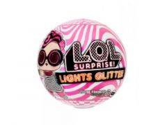 L.O.L. Surprise Lights Glitter Assortiment Prijs Per Stuk