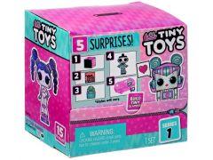 L.O.L. Surprise Tiny Toys Assortiment Prijs Per Stuk