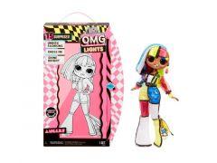 L.O.L. Surprise Omg Doll Lights Series Assortiment Prijs Per Stuk