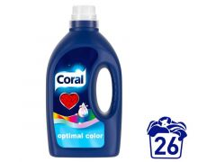 Coral Optimal Color 26Sc 1.25L