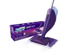 Swiffer Wetjet Starterkit + 1 Refill