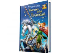 Geronimo Stilton 82 - Toernooi Op Toverslot