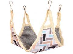 Hamsterhangmat Clavio 27X27Cm