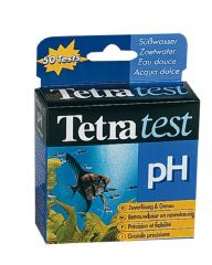 Tetra ph 1 test zoetwater