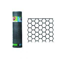 Hexanet Verzinkt 25.80 0.5 25M